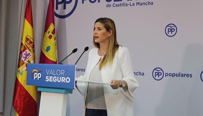 Agudo recuerda que la fragmentación del voto del centro derecha español ha conseguido que Sánchez siga en la Moncloa