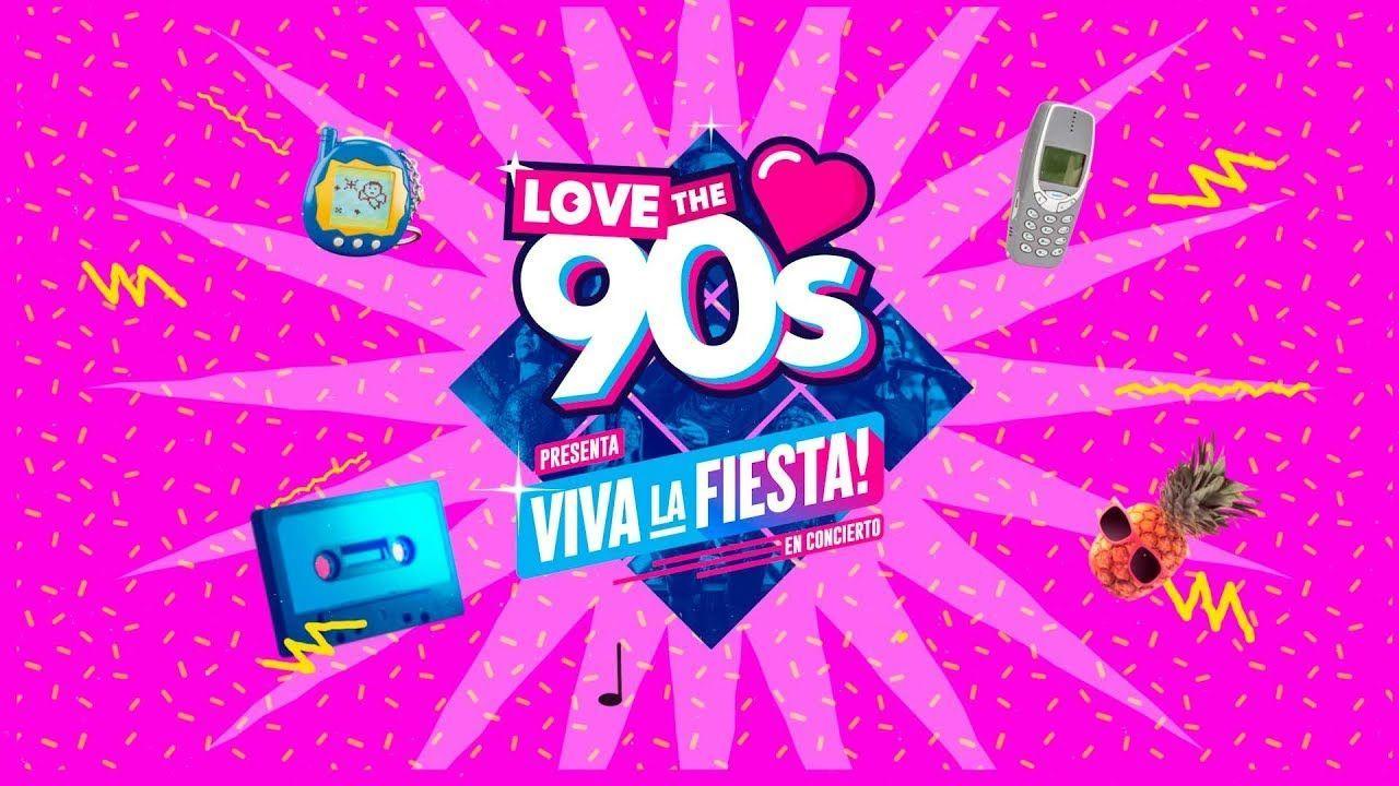 """Cancelada en Guadalajara por causas de carácter técnico el concierto """"Love 90 Viva la Fiesta"""""""
