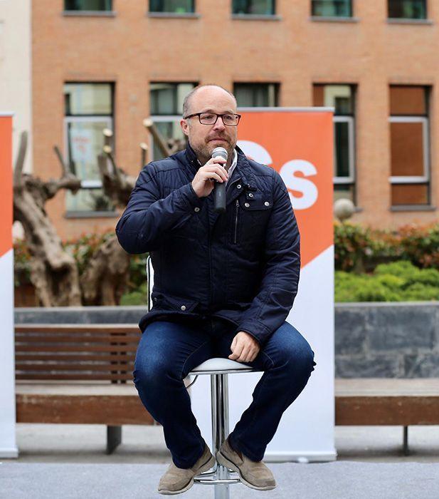 Ciudadanos presentará 33 candidaturas en Cuenca y 30 en Guadalajara