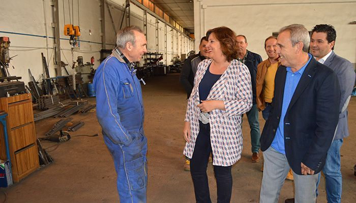 El DOCM publica hoy más de 1,2 millones de euros para impulsar la contratación indefinida de las personas con discapacidad en las empresas de la región