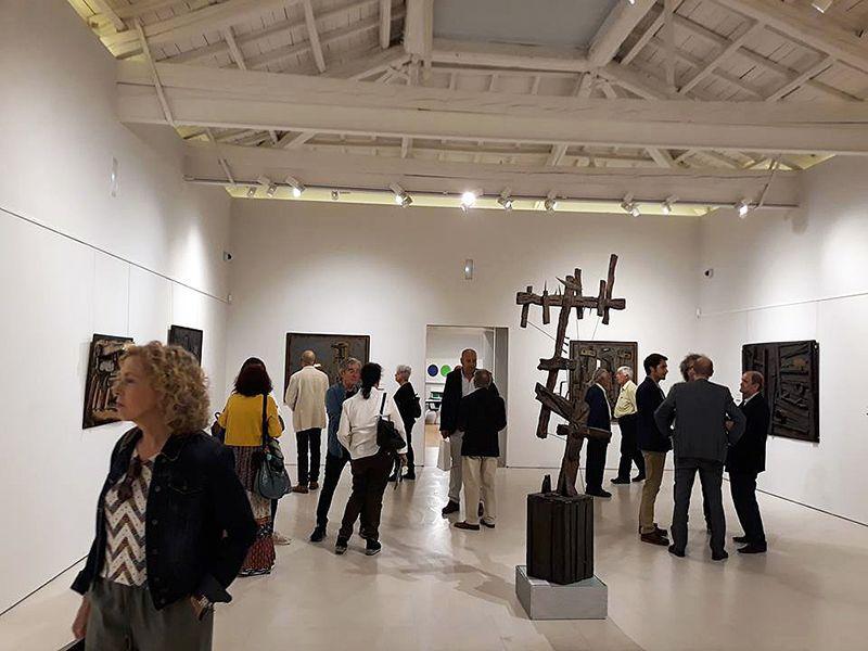 Fallece en Zaragoza el gran artista alcarreño Juan José Vera Ayuso