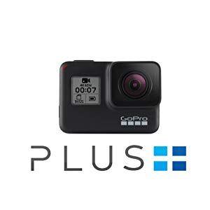 GoPro incluye el servicio de sustitución de cámaras dañadas en la suscripción a GoPro Plus