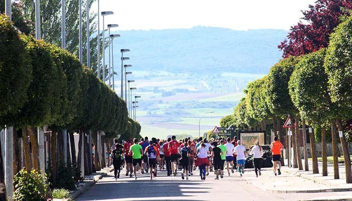La Carrera Popular de Cabanillas llega a su novena edición el próximo domingo 19 de mayo