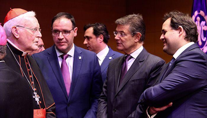 Núñez asegura que el PP de Casado cree firmemente que hay que proteger y apoyar aquello que nos hace únicos y nos representa, como es la Semana Santa