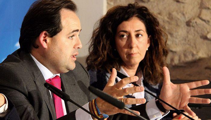Núñez destaca que el PP-CLM apuesta por una sanidad pública, universal y gratuita, que esté gestionada por los profesionales sanitarios