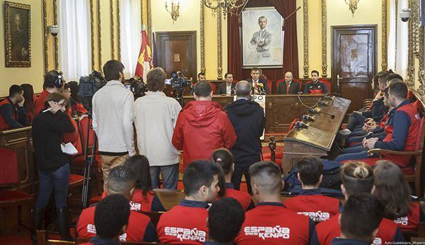 El mejor Kempo del mundo, desde este jueves en el Palacio Multiusos de Guadalajara