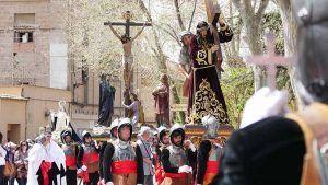 Sigüenza se prepara para vivir su Semana Santa, una de las más singulares de España