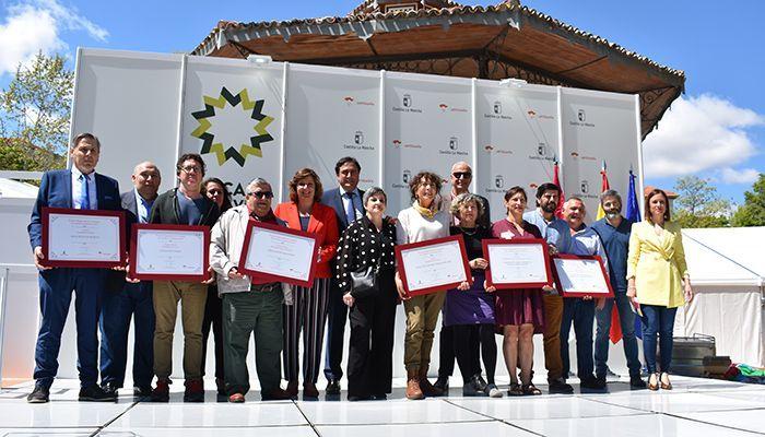 Farcama Primavera se consolida en su cuarta edición superando el número de expositores de las anteriores muestras artesanas