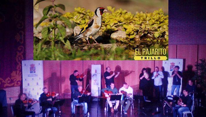 La Escuela de Folklore de Guadalajara rinde un emotivo homenaje a Carlos Orea