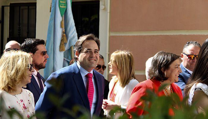 Los consejeros del PP en la televisión pública regional exigen que se celebre un debate entre Núñez y Page