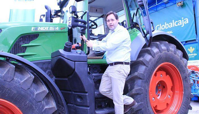 Núñez resalta la importancia de ir de la mano de nuestros agricultores y ganaderos para mejorar la comercialización de sus productos