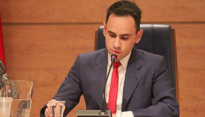"""Salinas apelará la sentencia sobre el panfleto del PP por obviar """"dos aspectos clave"""""""
