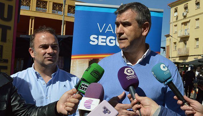 Antonio Román cierra un ciclo y formaliza su renuncia a continuar como concejal en Guadalajara