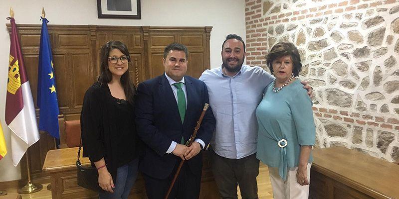NNGG suma más de una veintena de alcaldes jóvenes en Castilla-La Mancha
