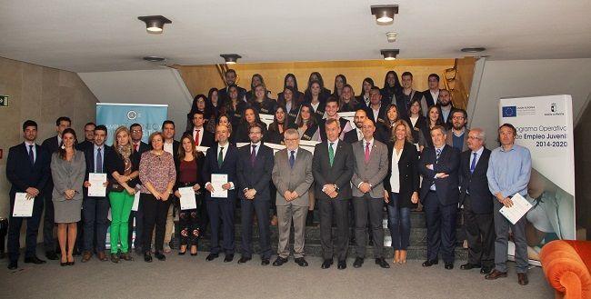 La Fundación Eurocaja Rural, a punto de concluir el plazo de inscripción para fomentar la empleabilidad de los jóvenes de CLM