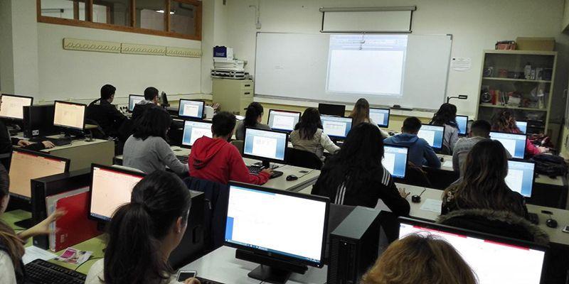 Castilla La Mancha Comienza El Curso En Grado Medio Y Grado