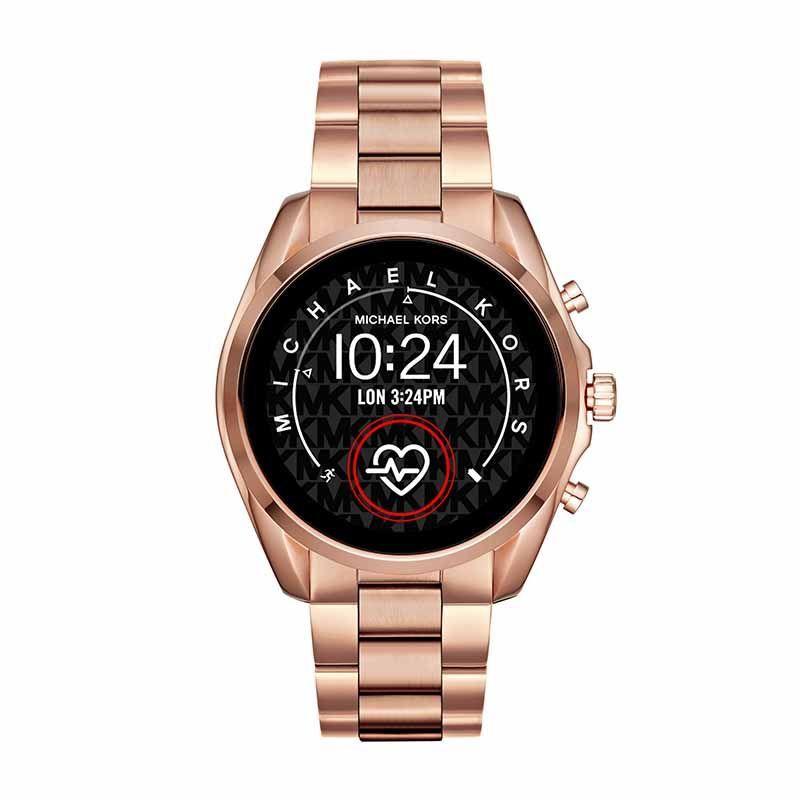 Michael Kors Access presenta su última generación de smartwatches de pantalla táctil, con tecnologías avanzadas y una interfaz de usuario muy personal