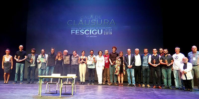 Alberto Rojo destaca el carácter crítico y solidario del FESCIGU