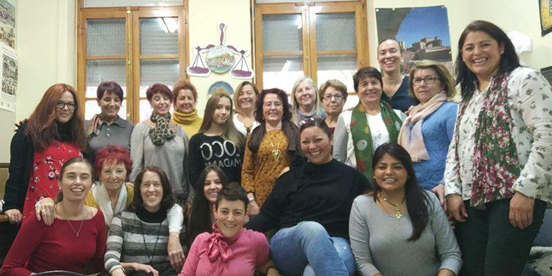 Cabanillas acoge en noviembre la celebración del II Encuentro Intergeneracional de Mujeres