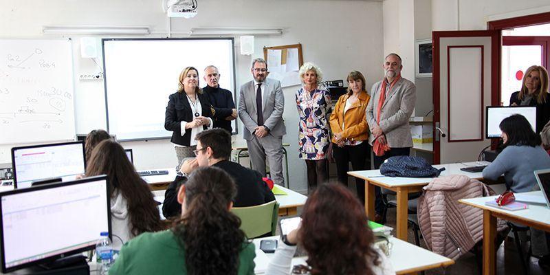 El DOCM publica este martes una convocatoria de ayudas para el alumnado de FP Dual dotada con 750.000 euros y que beneficiará a más de 1.000 alumnos