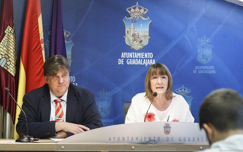El Ayuntamiento de Guadalajara destina 145.000 euros a becas para escuelas infantiles y para material escolar no curricular