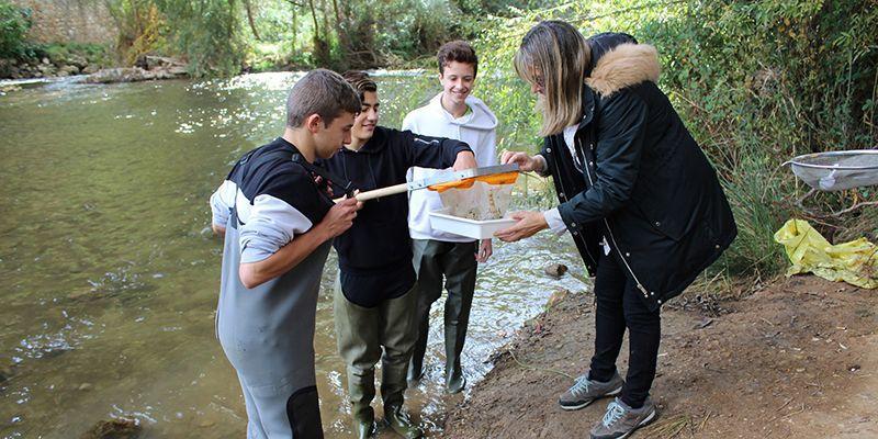 Cerca de 1.300 estudiantes de la provincia de Guadalajara participarán en las actividades programadas en la VII Semana de la Ciencia