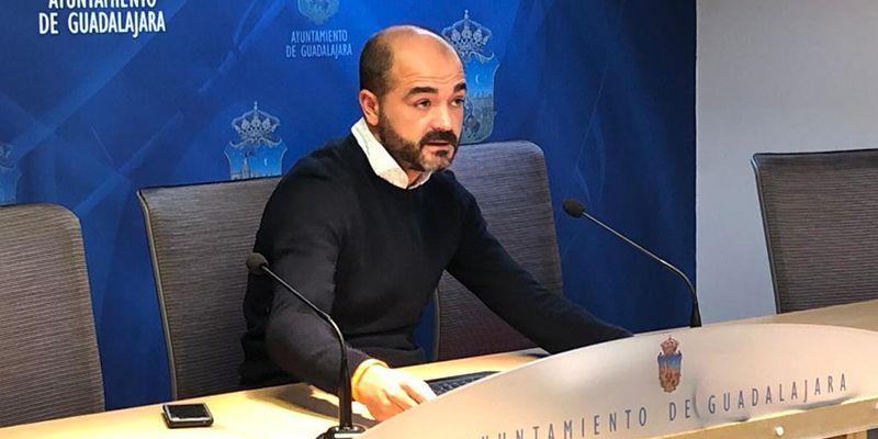 Constituida la Comisión  de Investigación sobre la gestión realizada en el Mercado de Abastos de Guadalajara durante el anterior mandato
