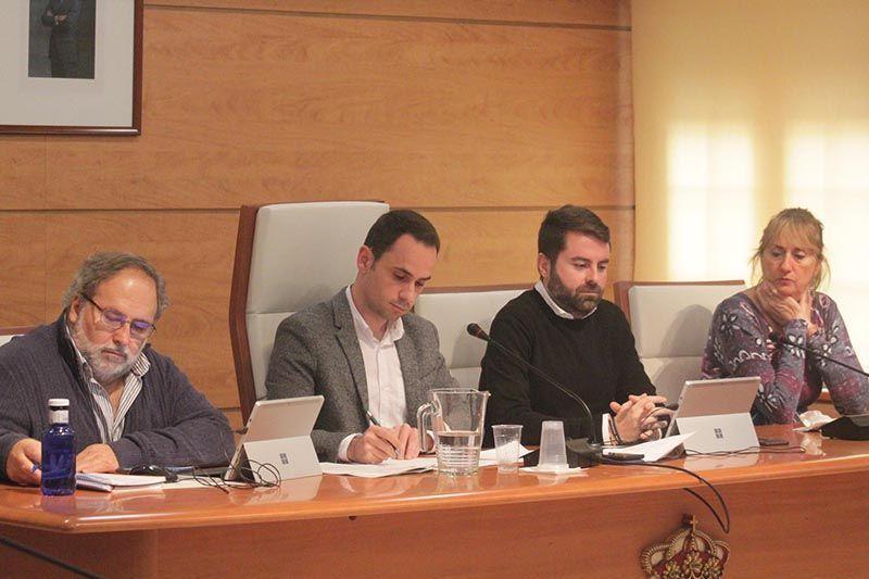 El Pleno del Ayuntamiento de Cabanillas fija las Ordenanzas Fiscales de 2020