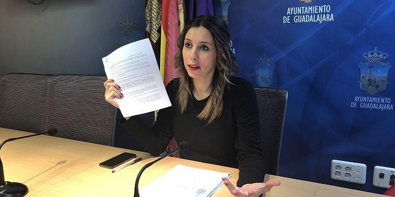 La Intervención municipal prevé que el Ayuntamiento de Guadalajara incumpla el techo de gasto fijado para 2019