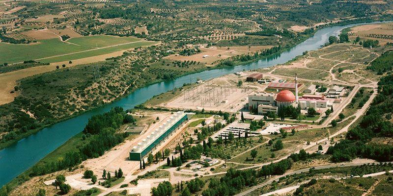 Los planes de desarrollo económico y dinamización en zonas de cierre de centrales nucleares centran la reunión de AMAC y las zonas de Zorita y Trillo
