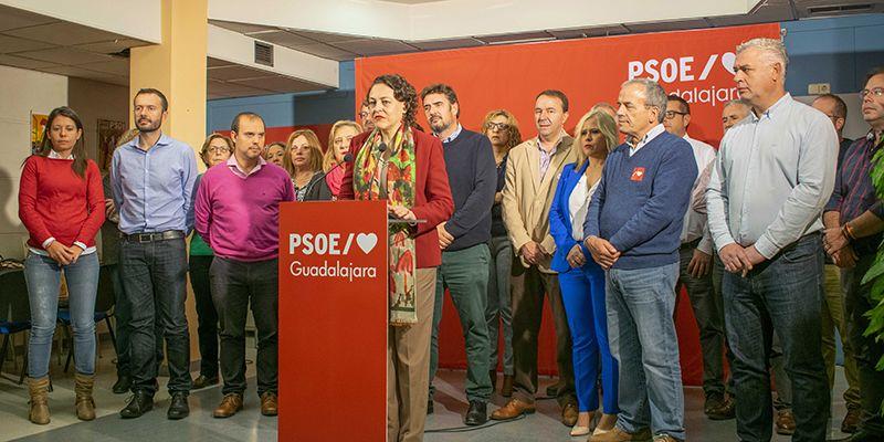 """Pablo Bellido """"Hay que concentrar el voto en el PSOE para parar a la ultraderecha y porque España necesita un Gobierno fuerte para seguir progresando"""""""
