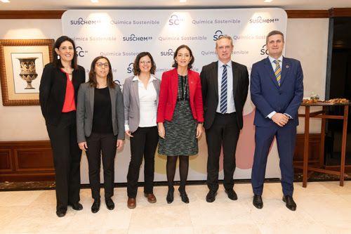 BASF lleva su compromiso con el planeta a la Cumbre del Clima de Madrid