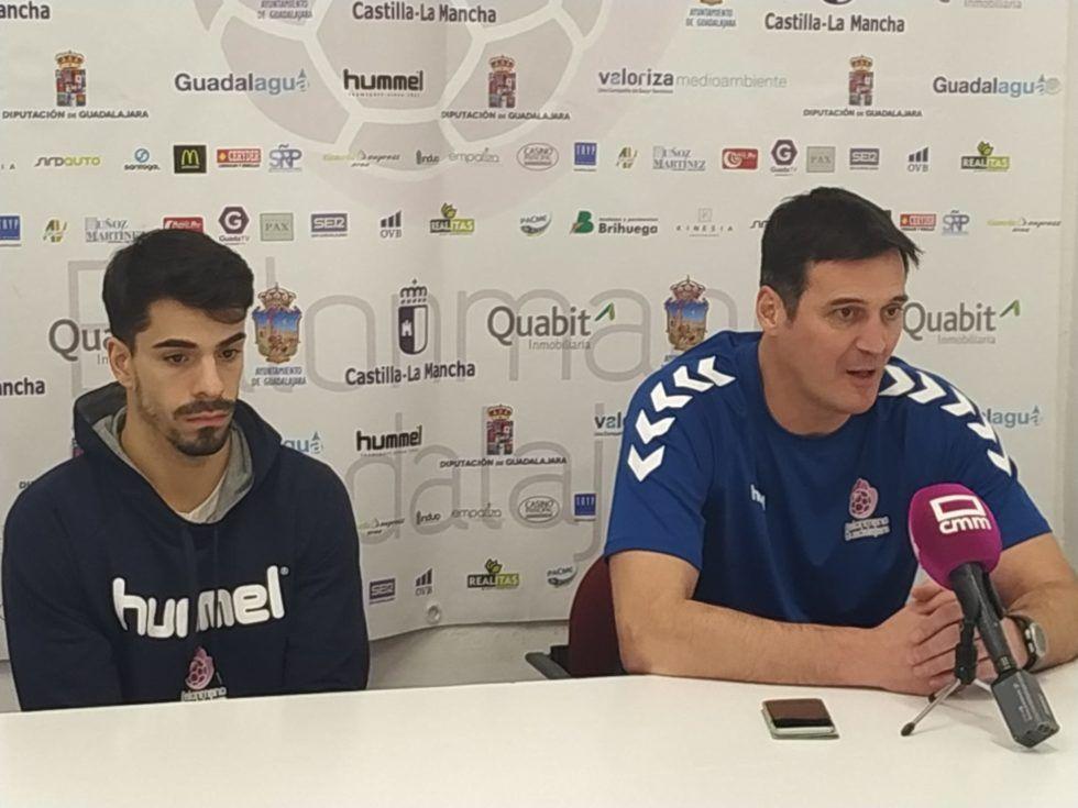 El Quabit cierra una dura semana en Cuenca con el derbi castellano