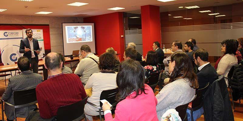 Arrancan las reuniones de Guadanetwork de 2020 con el objetivo de seguir fomentando sinergias y negocio para los empresarios