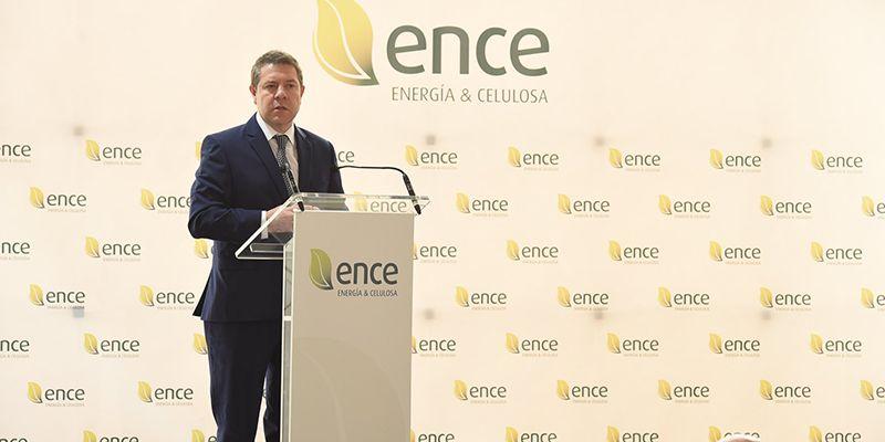 Castilla-La Mancha solicitará al nuevo Gobierno de España una mayor capacidad de evacuación energética a través de 17 plantas que generarán miles de empleos