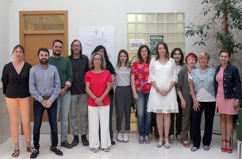 El Consejo Local de las Mujeres de Cabanillas inicia un proceso abierto para incorporar 5 nuevas vocalías independientes