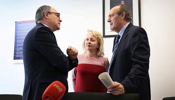 El Gobierno de Castilla-La Mancha avanza en conformar un Modelo de Atención Tutelar en la región