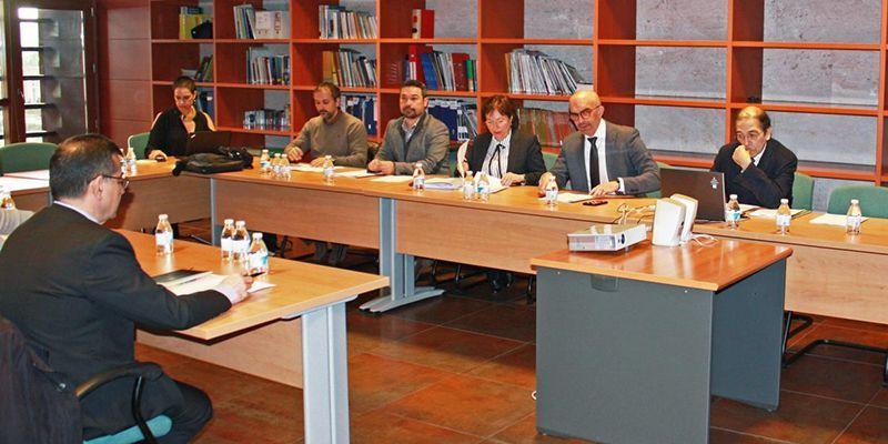 El Gobierno de Castilla-La Mancha mantiene una reunión de coordinación para rebajar los casos de triquinosis