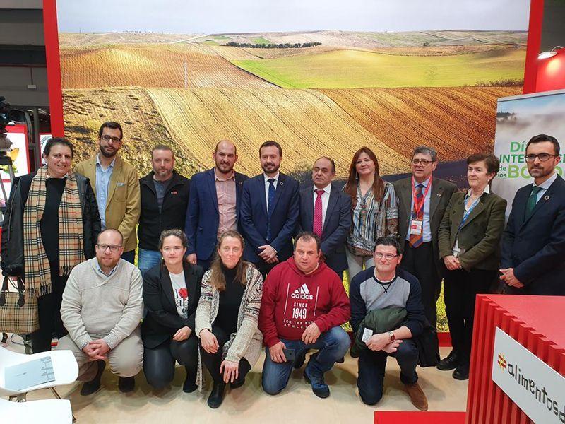 El Gobierno regional impulsa la gestión forestal sostenible en Castilla-La Mancha con un apoyo decidido al sector