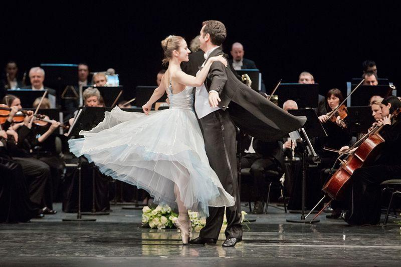 Este jueves música de la Familia Strauss en el Buero Vallejo