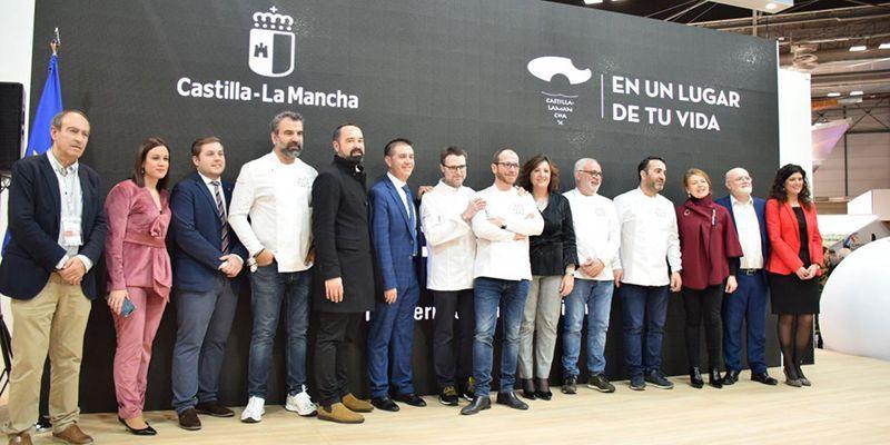 La Junta impulsará un Encuentro Gastronómico Internacional en el marco del Plan Estratégico de Gastronomía 2020-2023