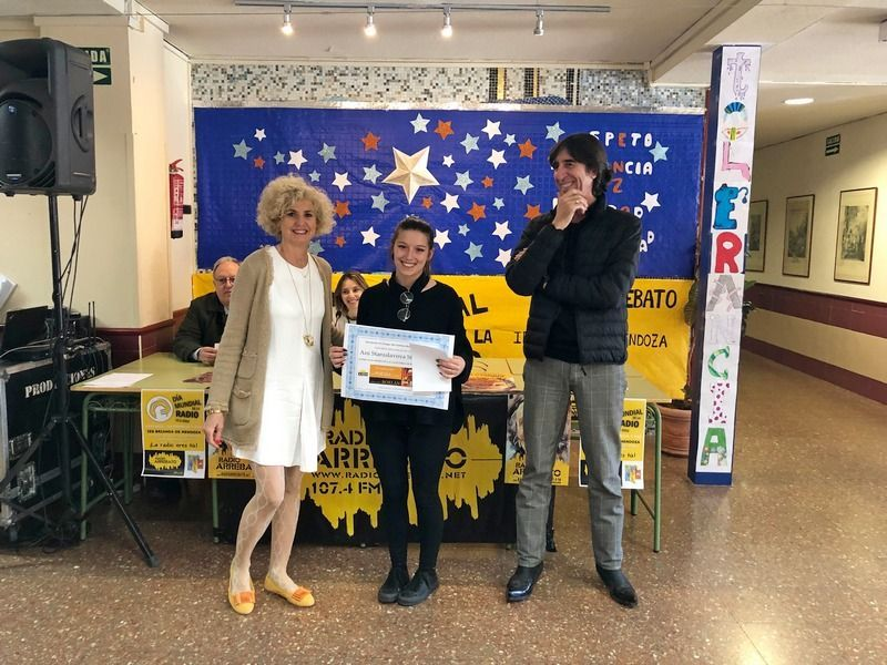 """La tercera edición del Concurso de Poesía Joven """"Fernando Borlán"""" eleva la cuantía de sus premios"""