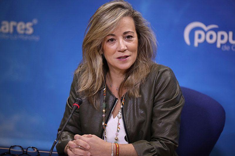 Merino exige a Page que aclare si el Gobierno regional ha presentado alegaciones para frenar  los aranceles de EEUU a los productos de Castilla-La Mancha