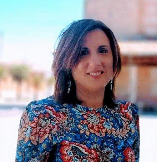 yolanda ramC3ADrez en el casar archivo 1 | Informaciones de Guadalajara