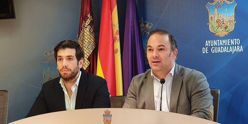 El Grupo Popular en el Ayuntamiento de Guadalajara presenta una enmienda a la totalidad y 21 parciales al proyecto de presupuestos para 2020