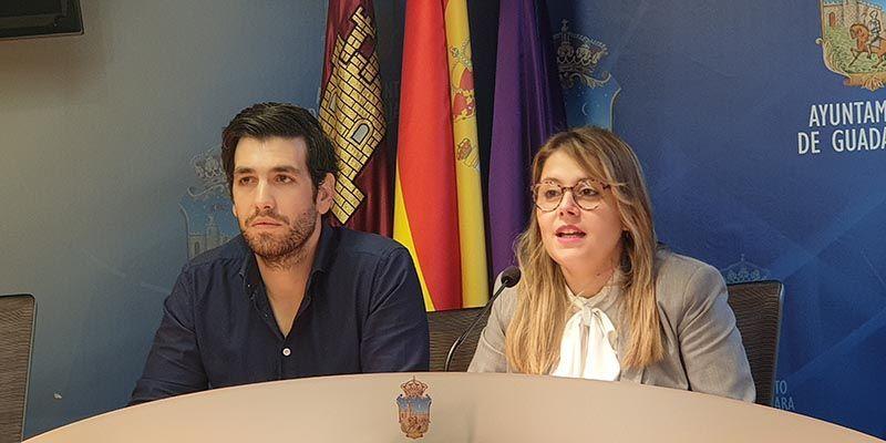 El PP en el Ayuntamiento de Guadalajara acude al Defensor del Pueblo ante las dificultades de acceso a la información por parte de PSOE y Ciudadanos
