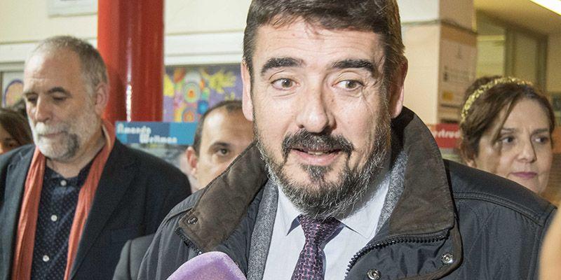"""Esteban """"Que quien intentó cerrar las Urgencias rurales y privatizar de la Sanidad en Castilla-La Mancha sea el estandarte del PP en el Congreso a nivel sanitario, significa e implica mucho"""""""