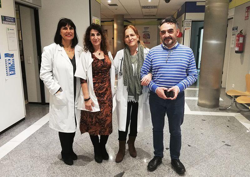 La Gerencia de Atención Integrada de Guadalajara convoca un concurso de relatos para conocer la opinión que tienen los ciudadanos sobre la salud