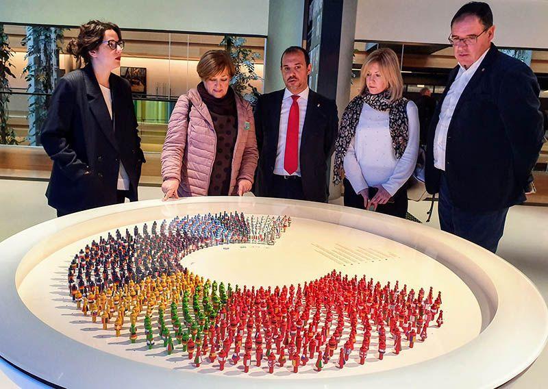 Parlamentarios regionales trasladan a Europa propuestas para abordar el reto demográfico y la igualdad entre mujeres y hombres