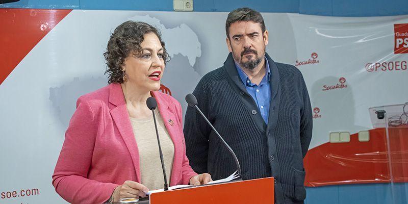 """Valerio confía en que el PP """"recapacite y acabe apoyando la nueva Ley de Eutanasia en su votación en el Congreso y el Senado"""""""